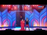 Филипп Киркоров и Жасмин - Дива (Шоу В.Юдашкина 2017)
