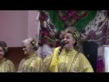Вокально-хоровой ансамбль