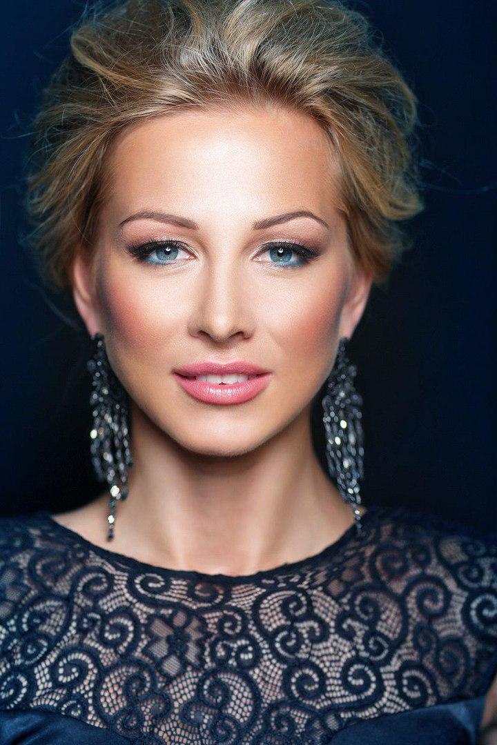 Алёна Мальцева, Москва - фото №1