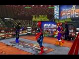 Барон Земо, Блудекс, Алый Паук и Человек-Паук против Агента США, Красного Черепа, Халка и Красного Халка (с Женщиной-Халк)