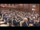 Balaca Heydəri Prezident seçək