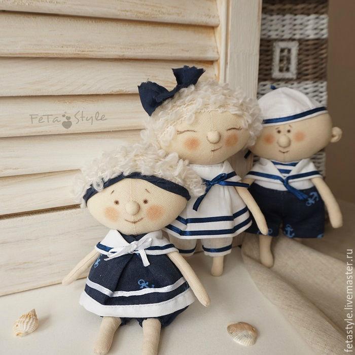 морячки