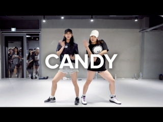 1million dance studio candy - dillon francis ft.snappy jit / jane kim choreography