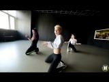 Iggy Azalea - Team - Jazz Funk by Marina Moiseeva  - D.side dance studio
