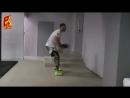 Специальная физическая подготовка, кроссфит для бойца - М-1. Сергей Романов
