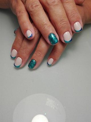 Смотреть картинки дизайн ногтей