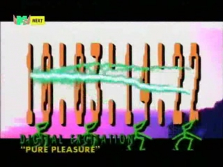 DIGITAL EXCITATION - Pure Pleasure MTV 1992 - MTV Adria Air