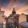 Экскурсии по крышам | Roof Travel