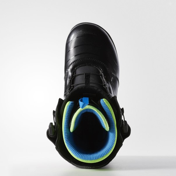 Сноубордические ботинки The Blauvelt