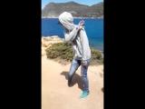 Sardinia move x JayGee RMC - Stay Strong (feat. Juwon Talkbox)