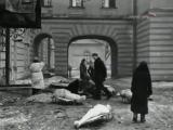 1 Кинохроника блокадного Ленинграда