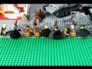 Lego WW2 Сталинград серия 1