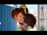 Трогательный короткометражный мультфильм «Сестры»