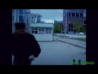 46. Чеченец старый но удалый ( Borz)