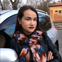 Светлана Симонова
