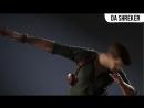 Uncharted 4 ׃ a thiefs dab ft panda - desiigne