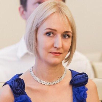Эвелина Бочарова