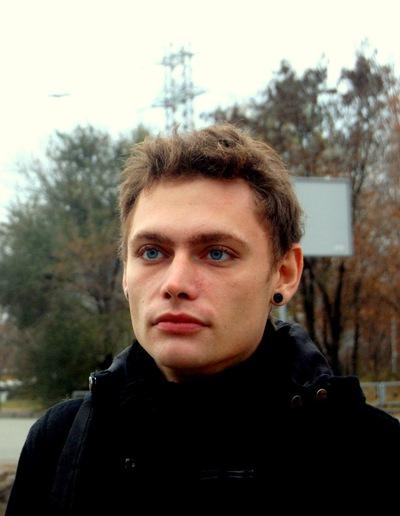 Алексей Медведев-Шатров