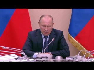 Путин и Греф про Блокчеин и Криптовалюту