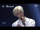 [KCON 2016 France×M COUNTDOWN] Taemin(태민) _ REALITY (La Boum OST) M COUNTDOWN 16.478