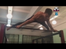 BEST And OMG! December STREET WORKOUT Moments 2016