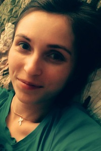 Виктория Куралова