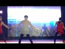 1 JAMES REID-SWEET LOVE ТАНЕЦ by Chris Brown