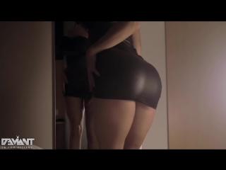 Gayana Bagdasryan Залип Hot Sexy Girl Model Mini dress Big Ass Twerk Секси Девушка Красивая Модель В Мини Платье Большая Попка