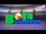 Ruxshona va BOLA BOSHIDAN 1-qism 1-son