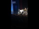Олег Аккуратов, джаз над волгой