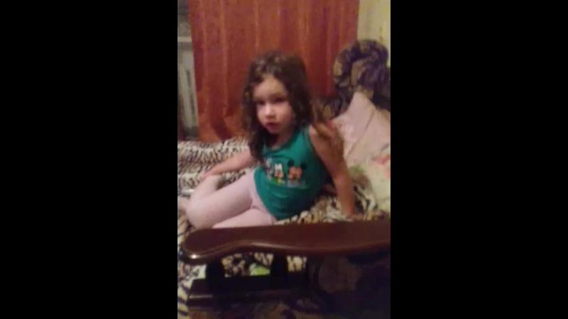 Оксана Власова - Live
