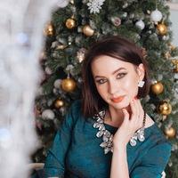Марина Фомина (чиркова)