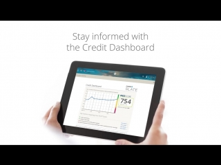Chase Slate Credit Dashboard – Card Services - Chase