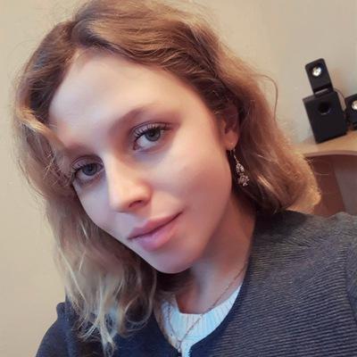 Марина Вишнева