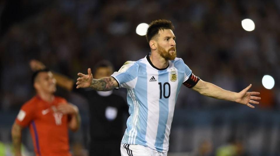 Argentina termasida eng ko'p o'yin o'tkazganlar