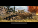 World of Tanks Звезда Боевиков на Gamescom 2017