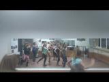 Джаз Фанк2016Студия танца
