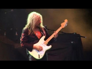 AXEL RUDI PELL-One Night live At Rock Of Ages Festival 2009