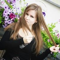 Алина Щекоткина