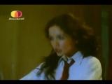 Наталья Орейро исполняет танец Деми Мур из фильма Стриптиз.