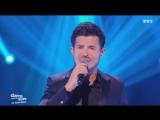 Vincent Niclo - Je Ne Sais Pas (Danse avec les stars - 10.12.2016 )