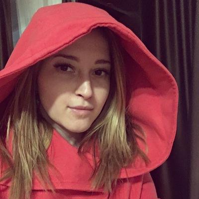 Ксения Калишевская