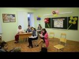 Сценка от 11 класса)) ЕГЭ