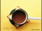 Рецепт шоколадного мусса