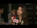 Priyanka Chopra Global Citizens Festival Interview