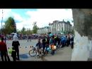 Туполевский пробег 2017 полумарафон 21 км