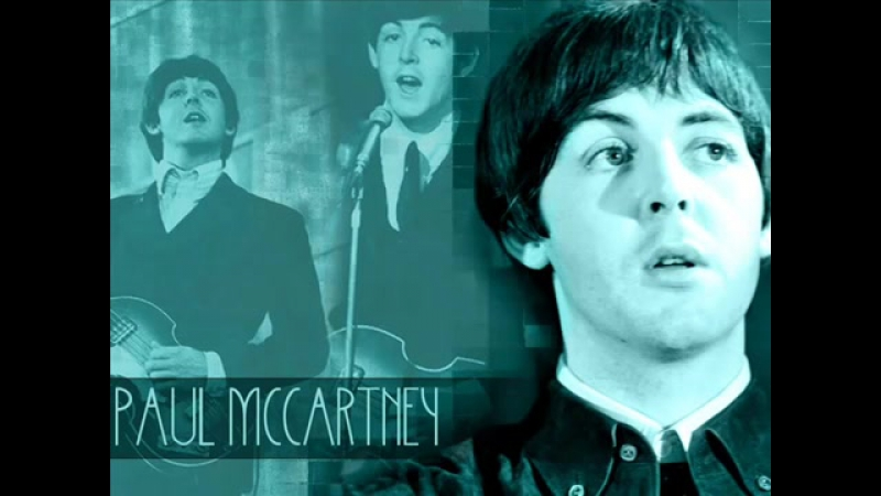 Hope of Deliverance(Надежда на избавление) - Paul McCartney