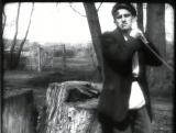 Барышня и хулиган (1918) Владимир Маяковский (русские интертитры) 720