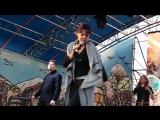 25.05.2017 - Мельница - ЛВВЗ (окончание) + Невеста Полоза - Фестиваль Славянская ярмарка 2017