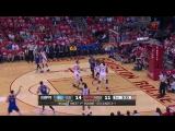 NBA Playoffs 20161st Round23.04.16 G4 Golden State Warriors @ Houston Rockets